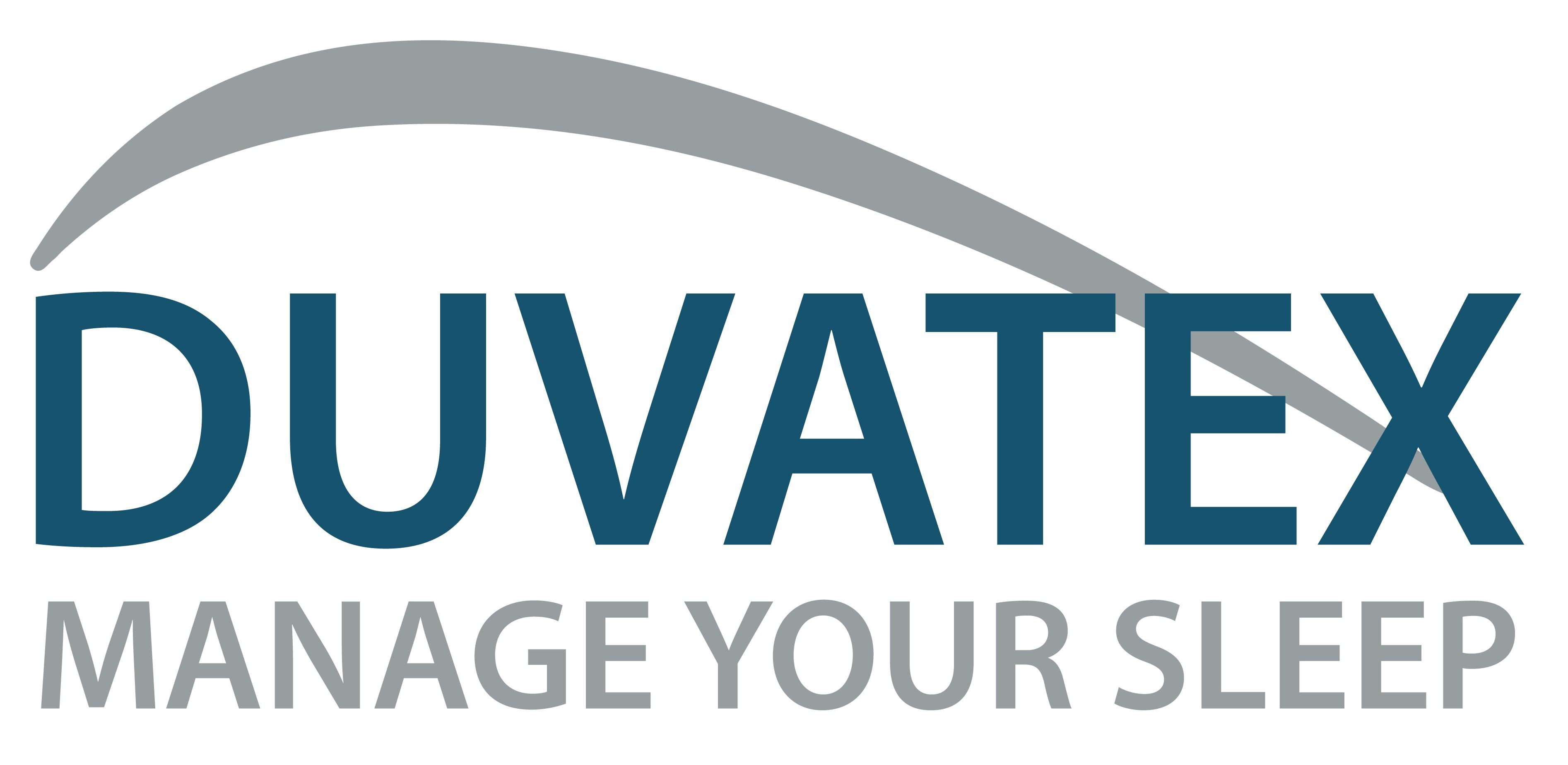 Logo Duvatex