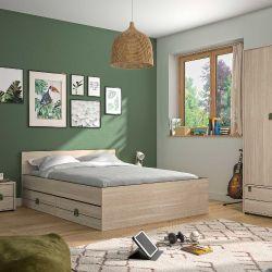 Schlafzimmer Jones