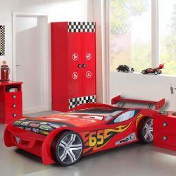 Kinderzimmer Le Mans