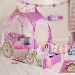 Kleinkindzimmer Disney Princess
