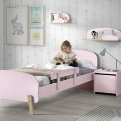 Kinderzimmer Kiddy Old Pink