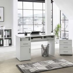Büro Maxi-Office - weiß