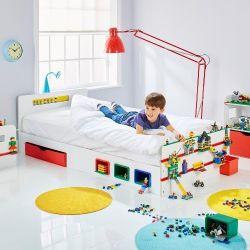 Betten für Jungs