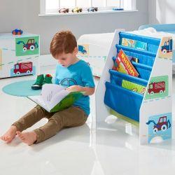 Bücherschränke für Kinder