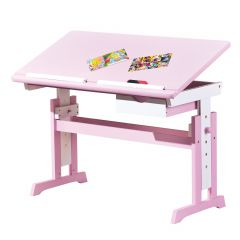 Schreibtisch Dana Rosa