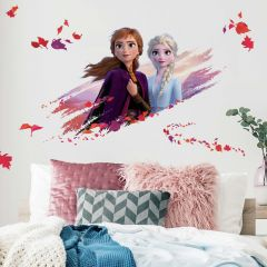 Disney Frozen Ii - Elsa & Ana