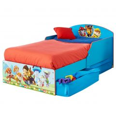 Kinderbett (70 x 140 cm) PAW Patrol