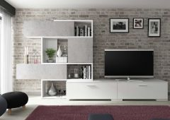 4K Meuble TV