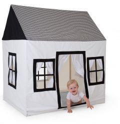 Spielhaus aus Baumwolle