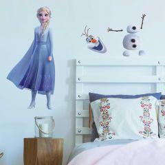 Disney Frozen Ii - Elsa & Olaf
