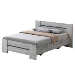 EVI  BEDROOM - BED 140 / LIT 140