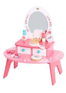 My Pink Dresser