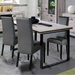 Marseille Tisch 160cm