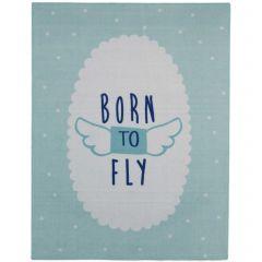 Teppiche, die zum Fliegen geboren wurden