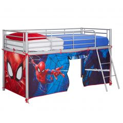 Schlafzelt Spider-Man