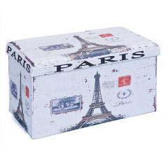 Faltbarer Hocker Setti Paris (groß)