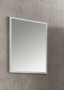 Wandspiegel - Beton Melamin Dekor