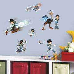 Wandsticker RoomMates - Miles from Tomorrowland