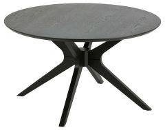 DUNCAN Coffee table - black