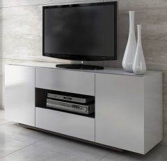 Sideboard / TV-Schrank Ivo - weiß