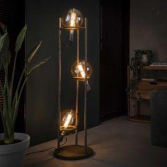 Stehleuchte Adeline 3 Lampen
