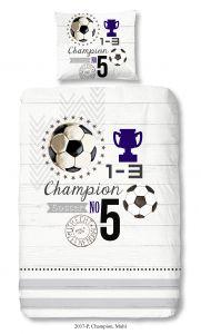 Bettwäsche Champion 140x220