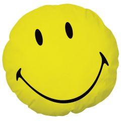 Kissen Smiley Happy