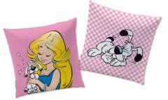 Kissen Asterix Falbala
