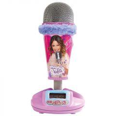 Mikrofon Wecker Violetta