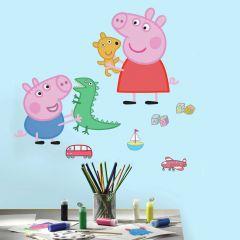 Peppa Pig  George Playtime