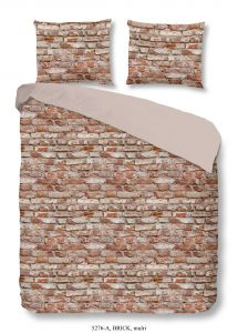 Bettwäsche Brick 200x220