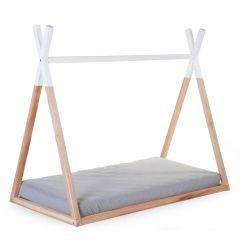 Tipi Kinderbett (70x140cm)