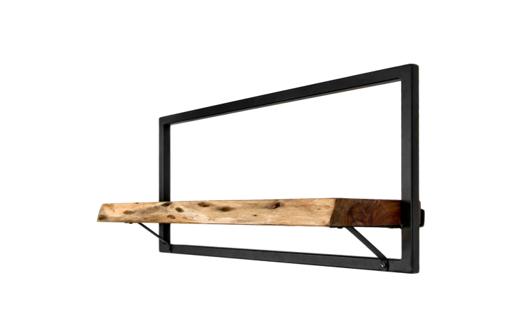 Wandregal Edge 20 cm in 2020 | Wandregal, Regal und Wandboard