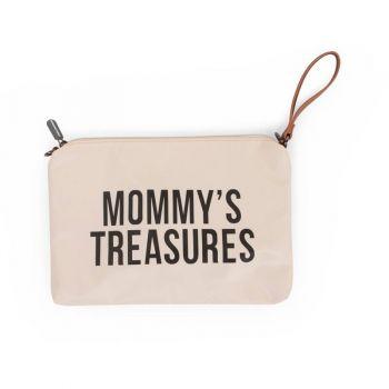 Mami-Kupplung - weiß lackiert