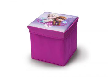 Faltbare Aufbewahrungsbox Frozen