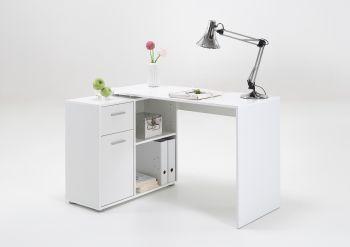 Büro Albrecht - weiß