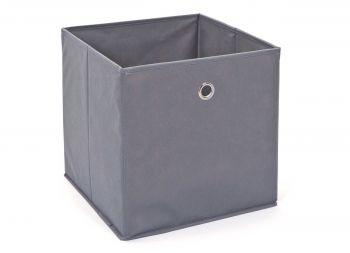 Faltbarer Korb Winny - grau
