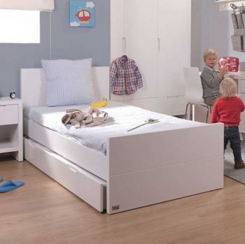 Kinderbett Quadro