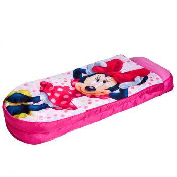 Fertigbett Minnie Maus - rosa