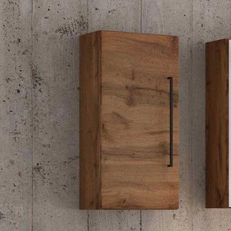 Hängeschrank Dusan 30cm 1 Tür - wotan Eiche