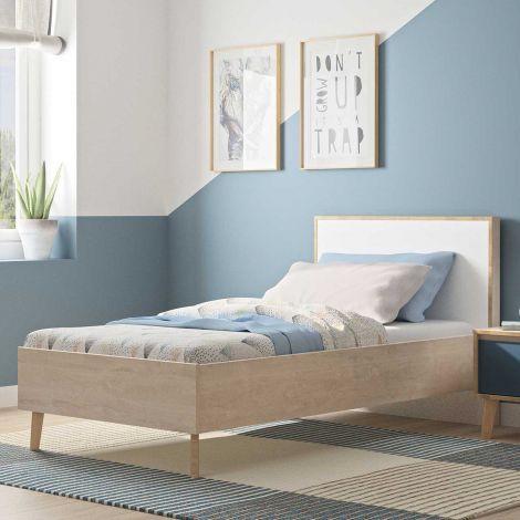 Einzelbett Lina 90x200