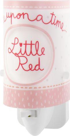 Nachtlicht Little Red
