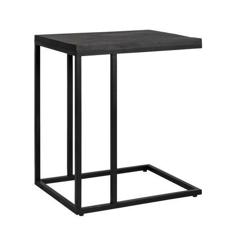 Laptop-Tisch Cayetana - schwarz