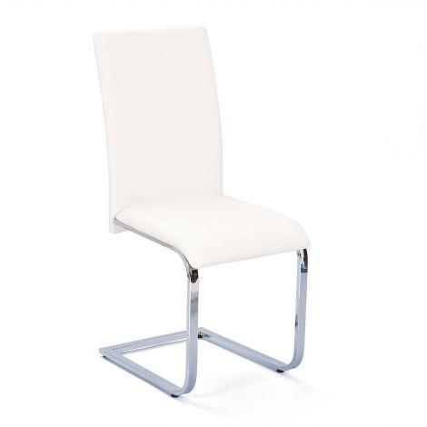 Stuhl Montana - weiß