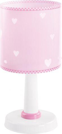 Tischlampe Sweet Dreams Pink