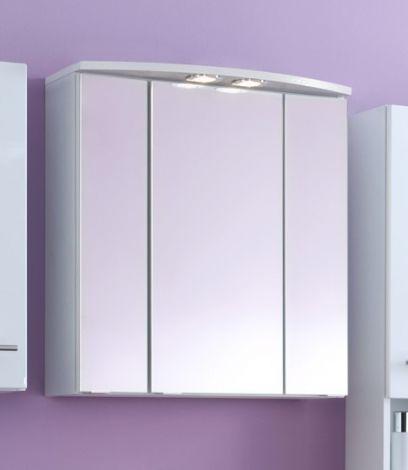Spiegelschrank Small 60cm 3 Türen