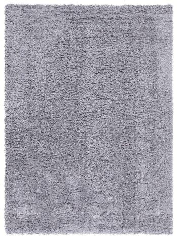 Teppich Madison 190x133 Grau