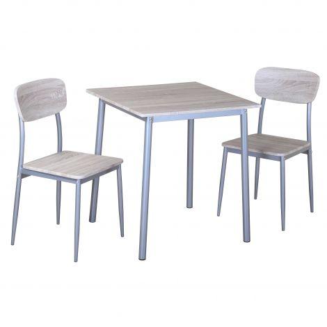 Tischset Toulouse