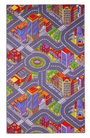 Teppich Big City - groß