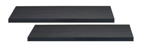 Satz von 2 Regalen Eloa 105cm